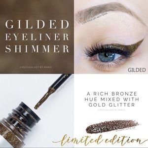 Gilded EyeSense Shimmer Eyeliner
